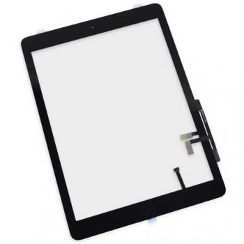 Сенсорное стекло (тачскрин) для iPad Air A1474 A1475 A1476