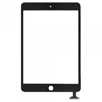 Сенсорное стекло (тачскрин) для iPad mini A1432 A1454 A1455 (черное)