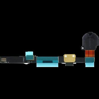 Шлейф аудио-разъёма для iPad mini (чёрный) A1432, A1454, A1455