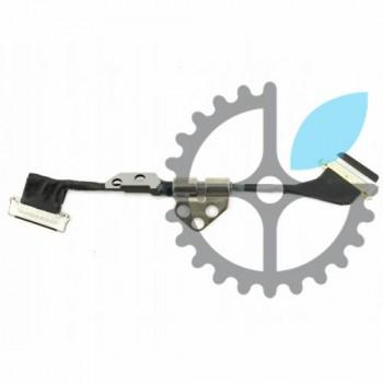 Шлейф LCD (дисплею, екрану, матриці) для MacBook Pro 13ᐥ 2015 (A1502)