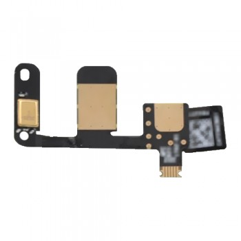 Шлейф микрофона iPad mini A1432, A1454, A1455