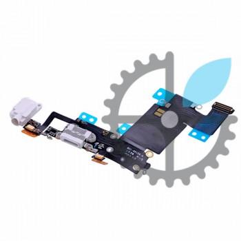 Шлейф разъёма зарядки (гнезда), синхронизации и аудио для iPhone 6 Plus