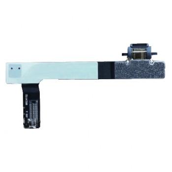 Шлейф разъёма зарядки и синхронизации iPad 4