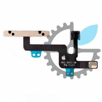 Шлейф з кнопками регулювання гучності і беззвучного режиму для iPhone 6