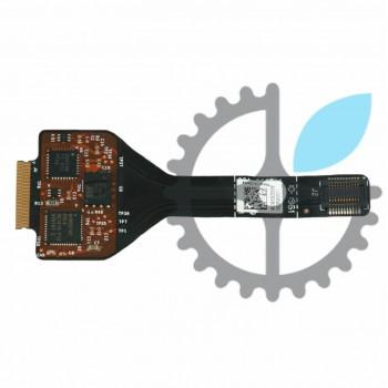 Шлейф тачпада, трекпада (TouchPad / TrackPad) для MacBook 13ᐥ 2010 року (A1342)
