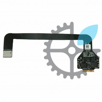 Шлейф тачпада, трекпад (TouchPad / TrackPad) для MacBook Pro 15ᐥ 2009-2012 (A1286)