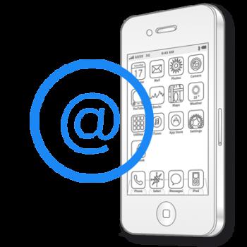 Создание учетной записи Apple ID для iPhonе 4S
