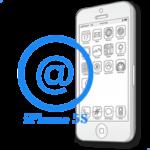 5S- Создание учетной записи Apple ID для iPhonе
