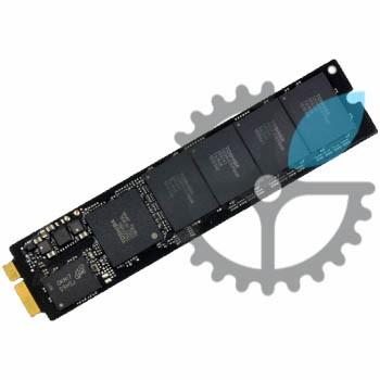 SSD для Macbook Air 11ᐥ и 13ᐥ 2010-2017-го A1466 A1369 A1370 A1465