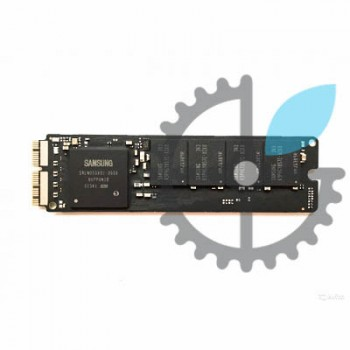 "SSD 128gb для Macbook Air 11"" и 13"" 2013г A1466 A1369 A1370 A1465"
