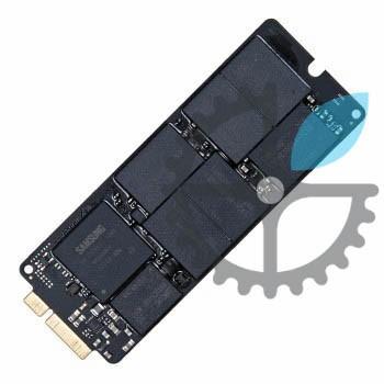 SSD 256gb для Macbook Pro Retina 13ᐥ- 15ᐥ А1502 A1398 (кінець 2012 - середина 2014 року)