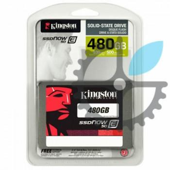 SSD накопичувач Kingston для MacBook/MacBook Pro/iMac 480GB
