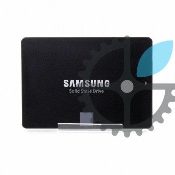 SSD накопичувач Samsung EVO 850 для MacBook/MacBook Pro/iMac 120Gb