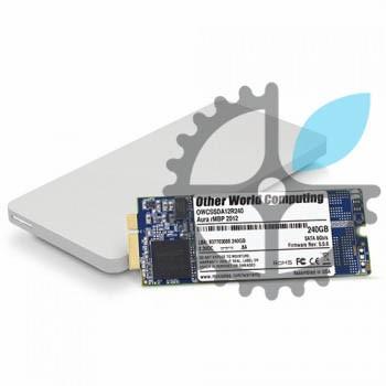 SSD OWC 480GB для MacBook Pro Retina 2012-2013