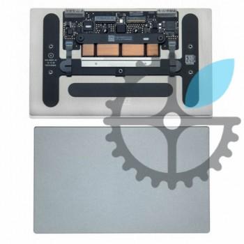 """Тачпад, трекпад (Touchpad/TrackPad) Space Grey для MacBook Retina 12"""" 2015-2017 (A1534)"""