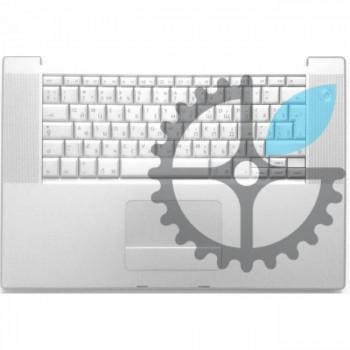 Топкейс (с клавиатурой в сборе) для MacBook Pro 15ᐥ 2006-2008 (A1150, A1211, A1226, A1260)