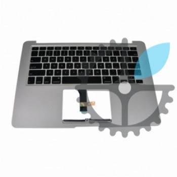 Топкейс (с клавиатурой в сборе) для MacBook Air 13'' 2010-2017 (A1369, A1466) Американская US/Европейская UK