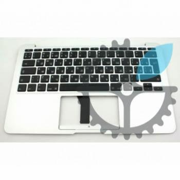 Топкейс (c клавіатурою в зборі) для MacBook Air 11ᐥ 2010-2015 (A1370, A1465) Американська US/Європейська UK