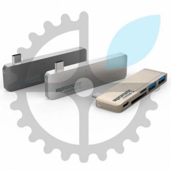 USB-хаб для MacBook Retina 12ᐥ A1534