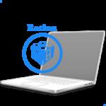 MacBook Pro - Установка Mac OS X Retina 2012-2015