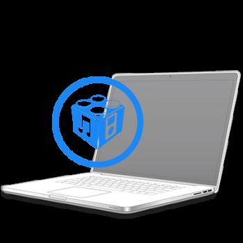 Установка Mac OS X на MacBook Pro Retina