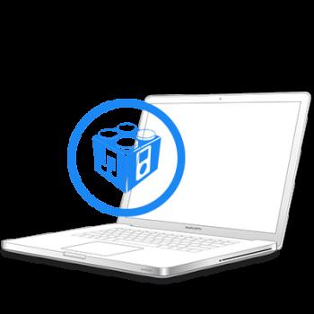 Установка Mac OS X на MacBook Pro