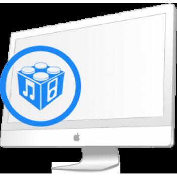 Установка MacOS на iMac
