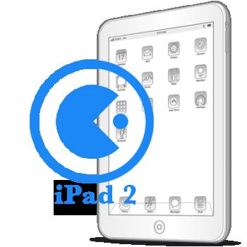 iPad 2 Установка приложений на