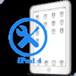 iPad 4- Устранение неполадок по плате
