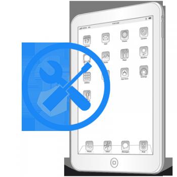 Устранение неполадок по плате iPad 4