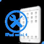 Ремонт Ремонт iPad iPad mini 4 Устранение неполадок по плате