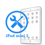 iPad - Устранение неполадок по плате mini Retina