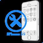 iPhone 5S - Усунення несправностей по платі