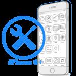 6 Plus iPhone - Устранение неполадок по плате