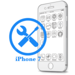 iPhone 7 - Устранение неполадок по плате