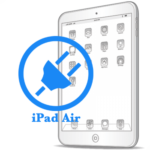 iPad Air- Восстановление цепи питания