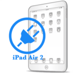 iPad - Восстановление цепи питания Air 2