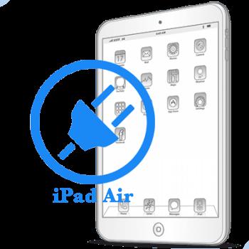 iPad - Восстановление цепи питания Air