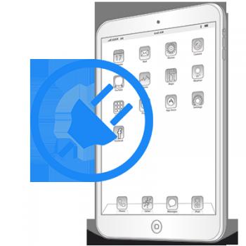 Восстановление цепи питания iPad Air