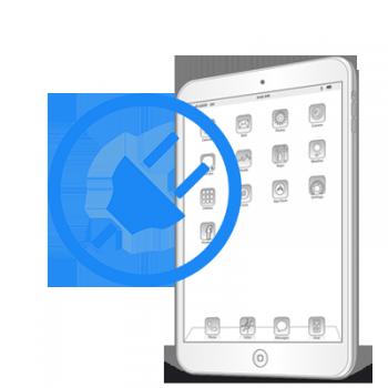 Восстановление цепи питания iPad mini 3