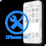iPhone 5C - Відновлення ланцюга живлення