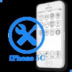 iPhone 5C - Восстановление коннекторов платы
