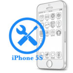iPhone 5S - Восстановление коннекторов платы