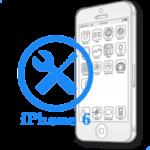 iPhone 6 - Відновлення конекторів плати