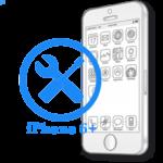 iPhone 6 Plus - Восстановление коннекторов платы