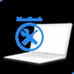 MacBook 2006-2010 - Восстановление коннекторов платы