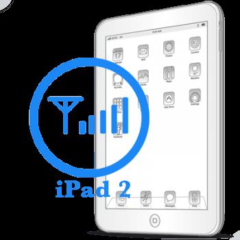 iPad 2 Восстановление модемной части