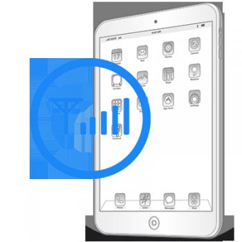 Восстановление модемной части iPad Air 2