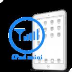 - Восстановление модемной части iPad mini