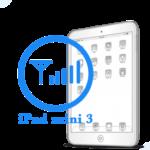 mini 3 iPad - Восстановление модемной части